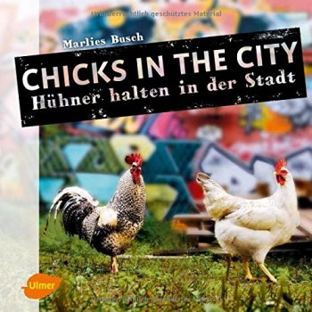 Busch - chicks in the city