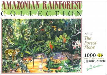 Puzzle_Amazonian_Rainforest